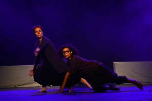 "SPECTACLE 2013 "" PARTITION ""        NEXUS DUO VANILLE ET SONIA"